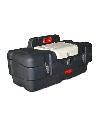 滚塑制品-后备箱