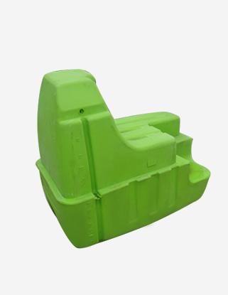 滚塑制品-水箱